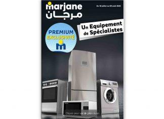 Catalogue Marjane Maroc Du 16 Juillet Au 9 Aout 2020