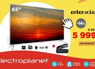 Meilleur Promotion : Découvrez le Catalogue Electroplanet Maroc Août 2020