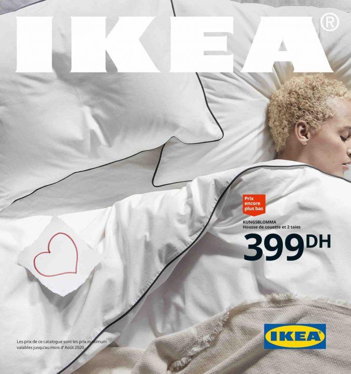 Meilleur promotion : Catalogue IKEA Maroc 2020