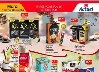 Meilleur Promotion BIM Maroc 22 Septembre 2020 : Tous les aliments nécessaires
