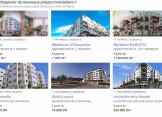 Meilleur promotion Avito Immobilier Maroc 2020 : Casablanca, Rabat, Marrakech, Tanger