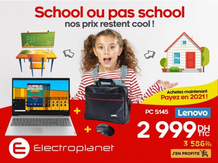 Meilleur promotion : Catalogue et Code Promo Electroplanet maroc Octobre 2020